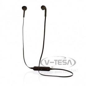 Vezeték nélküli fülhallgató tartóval