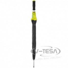 Automata esernyő nyersselyemből