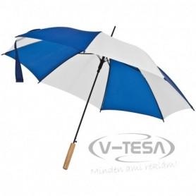 Kétszínű automata esernyő