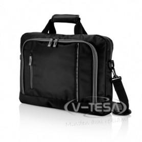 The City laptop táska