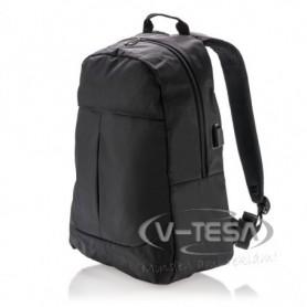 Power USB laptop hátizsák