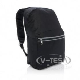 Basic hátizsák fényvisszaverővel
