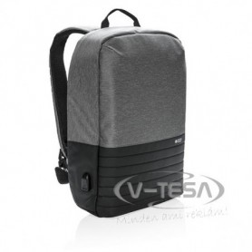 """Swiss Peak RFID lopásgátló 15""""-os laptop hátizsák"""