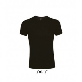 SOL'S IMPERIAL FIT MEN'S ROUND COLLAR CLOSE FITTING T-SHIRT