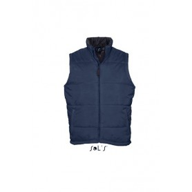 SOL'S WARM QUILTED BODYWARMER