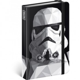 NOTESZ képes-Star Wars Clone Line