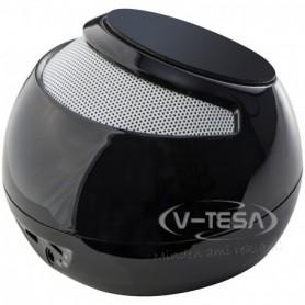 Bluetooth hangszóró mobiltartóval