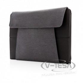 Kyoto - Fekete univerzális tablet tok