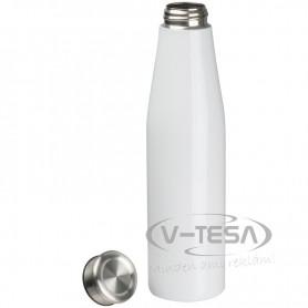 750 ml-es fém ivópalack