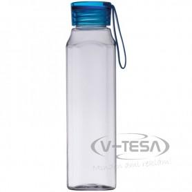 650 ml-es tritán ivópalack