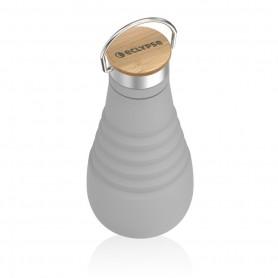 Összehajtható szivárgásmentes palack