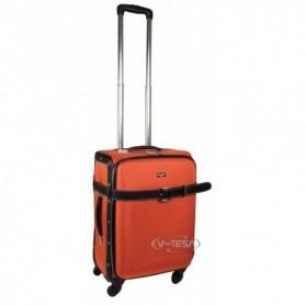 Luxus kerekes bőrönd
