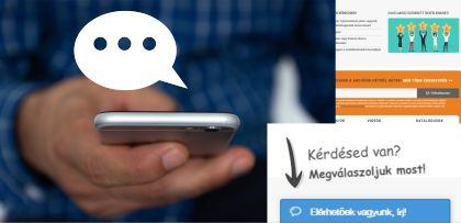 V-Tesa online chat